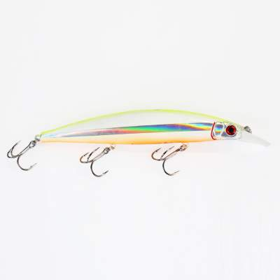 DLT ZX Minnow 23,5g Farbe Chartreuse Power