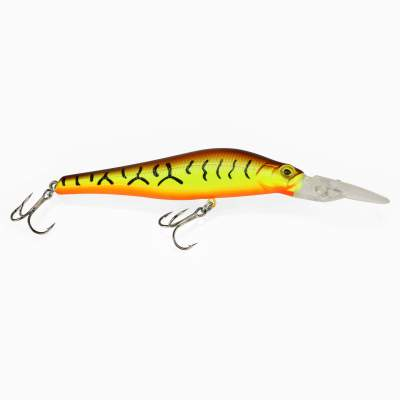 DLT Big Zander Hunter 21g Farbe Yellow Tiger