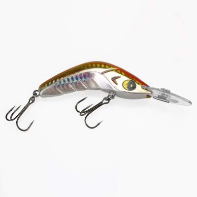 DLT Pike Troller 19g Farbe Goldfish classic