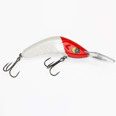 DLT Pike Troller 19g Farbe Red Head Classic