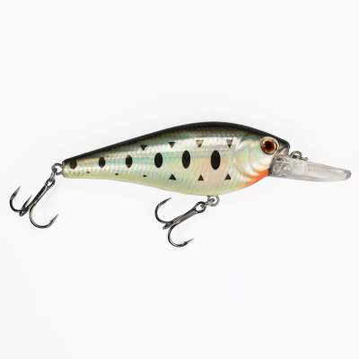 DLT Perch Wave 12g Farbe Doty