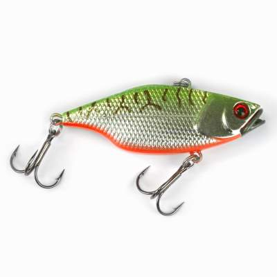 DLT Dr. Rattler 17g Farbe Silver Olive Perch