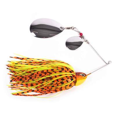 DLT Scratch - 28g - Sunrise Spinnerbait, Sinking