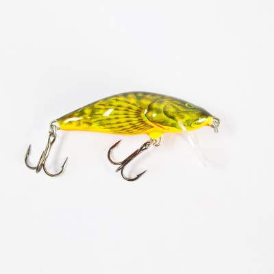Salmo Bullhead Wobbler floating 4,5cm HBD
