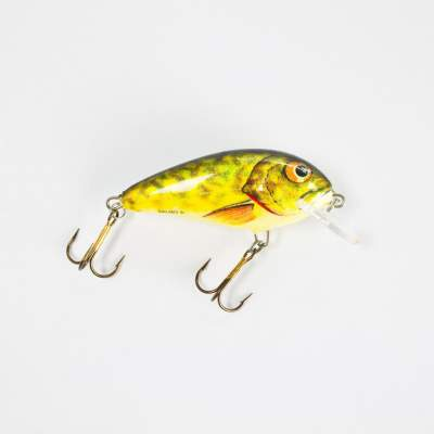 Salmo Butcher Wobbler floating 5,0cm BR
