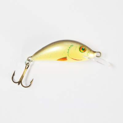 Salmo Hornet SR Wobbler Flachläufer floating 3,5cm D