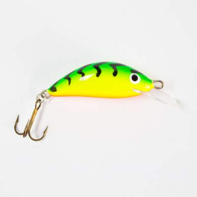 Salmo Hornet SR Wobbler Flachläufer floating 3,5cm GT