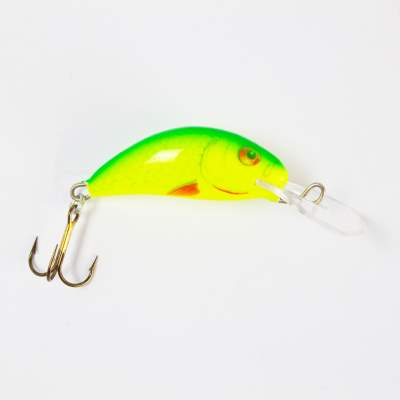Salmo Hornet Wobbler floating 3,5cm YD
