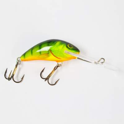 Salmo Hornet SDR Wobbler Tiefläufer floating 4,0cm HP