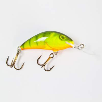 Salmo Hornet Wobbler floating 4,0cm HP