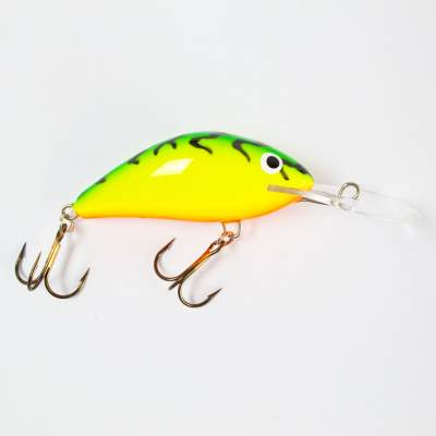 Salmo Hornet Wobbler floating 6,0cm GT