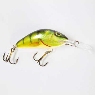 Salmo Hornet Wobbler floating 6,0cm PH
