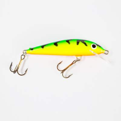 Salmo Minnow Wobbler floating 6,0cm GT