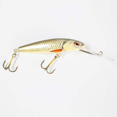 Salmo Minnow SDR Wobbler Tiefläufer floating 7,0cm D