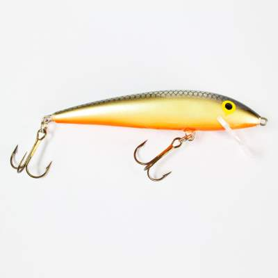 Salmo Minnow Wobbler floating 9,0cm GS