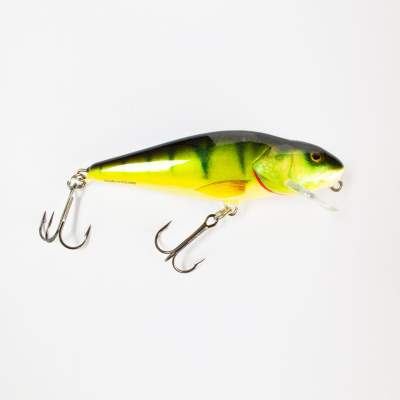 Salmo Perch SR Wobbler Flachläufer floating 12,0cm YD