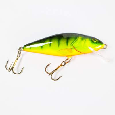 Salmo Perch Wobbler floating 8,0cm HP