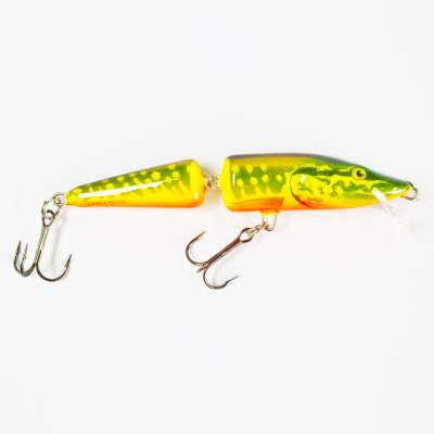 Salmo Pike Jointed Wobbler zweiteilig floating 11,0cm HPE