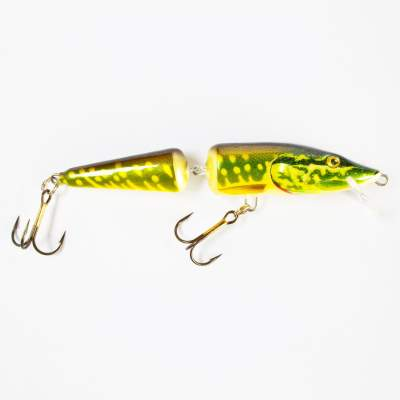 Salmo Pike Jointed Wobbler zweiteilig floating 11,0cm PE