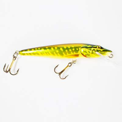 Salmo Pike Wobbler floating 11,0cm PE