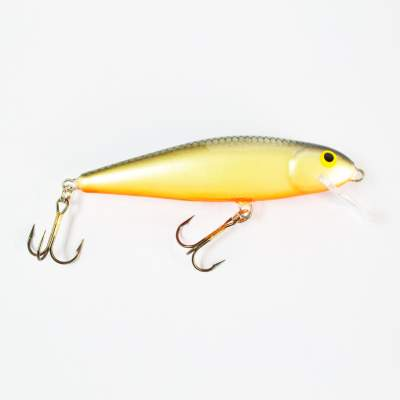 Salmo Roach Wobbler floating 9,0cm GS