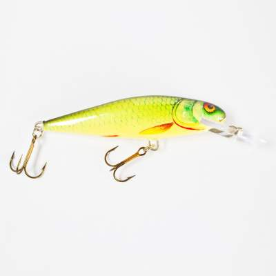 Salmo Roach Wobbler floating 9,0cm NG