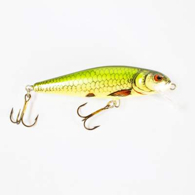 Salmo Roach Wobbler floating 9,0cm RG