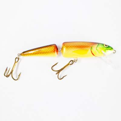 Salmo Whitefish Jointed Wobbler zweiteilig floating 13,0cm CG