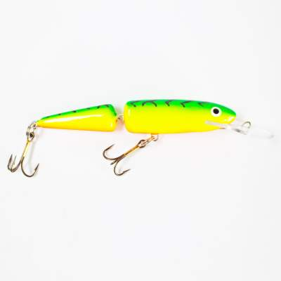 Salmo Whitefish Jointed DR Wobbler zweiteilig Tiefläufer floating 13,0cm GT