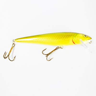 Salmo Whitefish Wobbler floating 18,0cm GG
