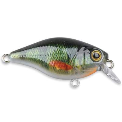 SPRO Ikiru Mini Crank SL SFL Green Perch