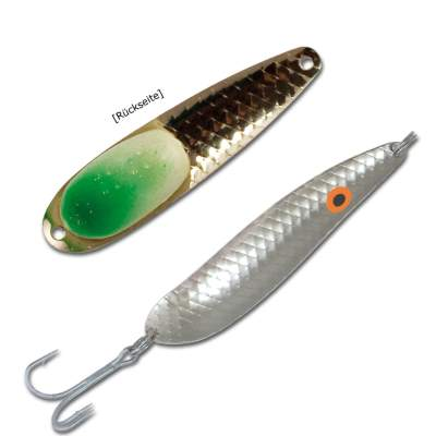Seawaver Lures Rattlin Spoon Pirk 60 GF