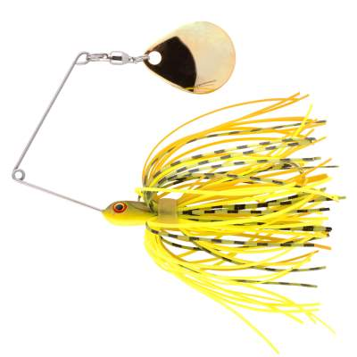 SPRO Micro Ringed Spinnerbait 8cm 5g Chart Belly