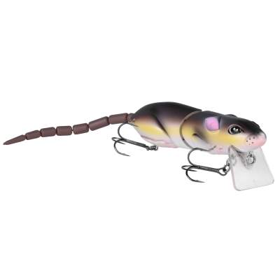 SPRO Swimbait De BBZ1 Rat 50 Brown