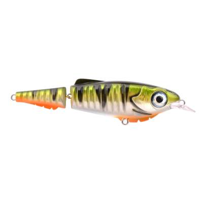 SPRO Ripple Profighter 145 Perch Swimbait, 14,5cm - 41g - Perch - 1Stück