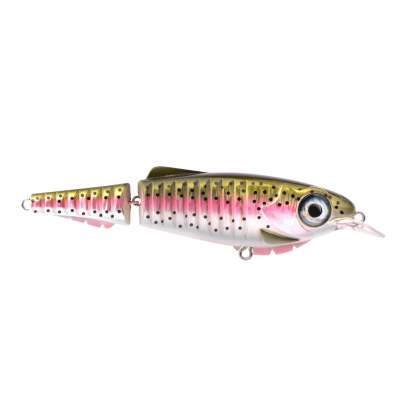SPRO Ripple Profighter 145 Rainbow Trout Swimbait, 14,5cm - 41g - Rainbow Trout - 1Stück