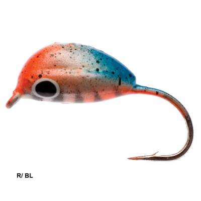 Kinetic Levi Jig RBL