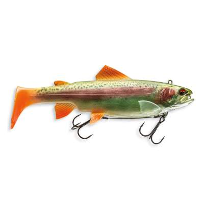 Daiwa Prorex Live Trout Swimbait 180DF rainbow trout