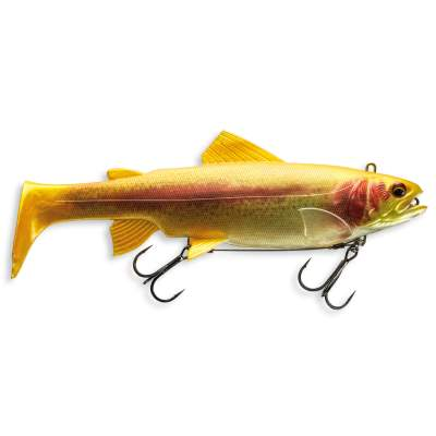 Daiwa Prorex Live Trout Swimbait 250DF gold trout