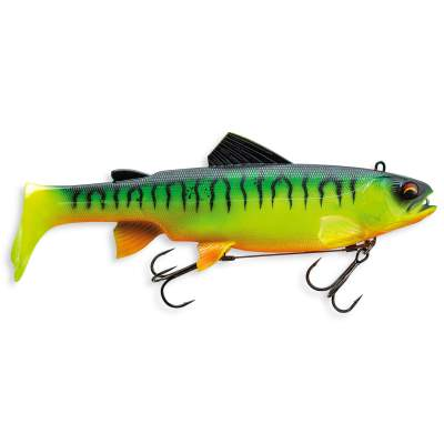 Daiwa Prorex Live Trout Swimbait 250DF fire tiger