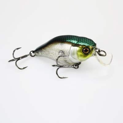 Illex Crankbait Cherry 10 CC Wobbler Clear Bleak