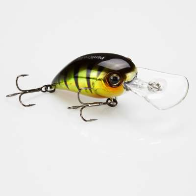Illex Crankbait Panicra 32 MR Wobbler Stripe Perch