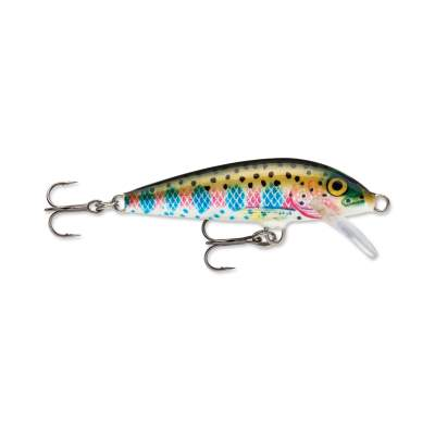Rapala Original Floater Wobbler 5,0cm RTL
