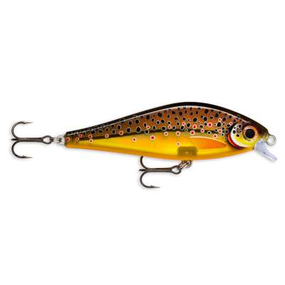 Rapala Super Shadow Rap TRL