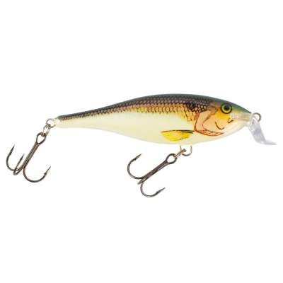 Rapala Shallow Shad Rap Wobbler 5,0cm Shad (SD), 5g, floating, 1 Stück