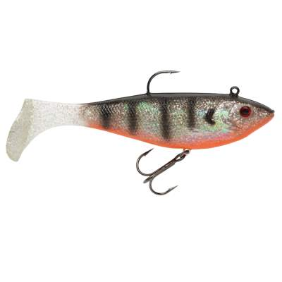 Storm Suspending Wild Tail Shad15cm 44g Psyco Roach