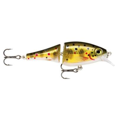 Rapala Wobbler BX Jointed Shad 6,0cm TR