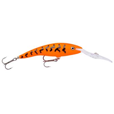 Rapala Deep Tail Dancer Wobbler (Tiefläufer) 11cm OCW (Orange Tiger)