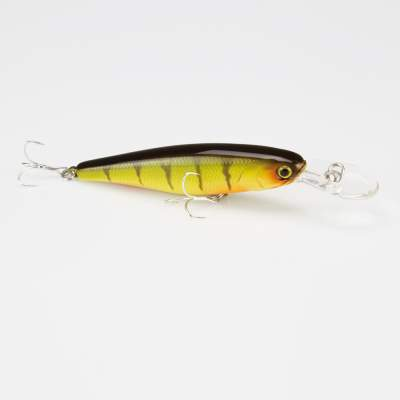 Illex Twitchbait Squirrel 76 SP Wobbler, - 7,6cm - Perch - 8,6g - 1Stück