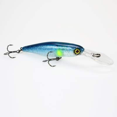 Illex Twitchbait DD (Deep Diving) Squirrel 67 SP Wobbler Blue Ayu
